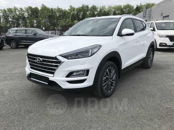 Hyundai Tucson, 2020 год, 1 884 000 руб.