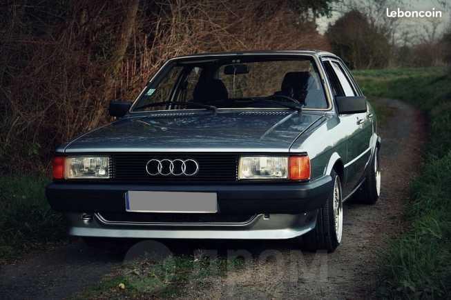 Audi 80, 1985 год, 45 000 руб.