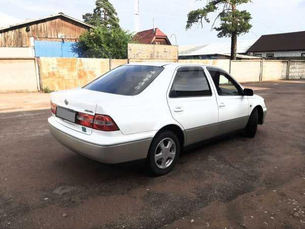 Toyota Vista, 2000 год, 311 111 руб.