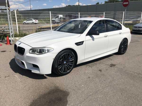 BMW M5, 2013 год, 2 250 000 руб.