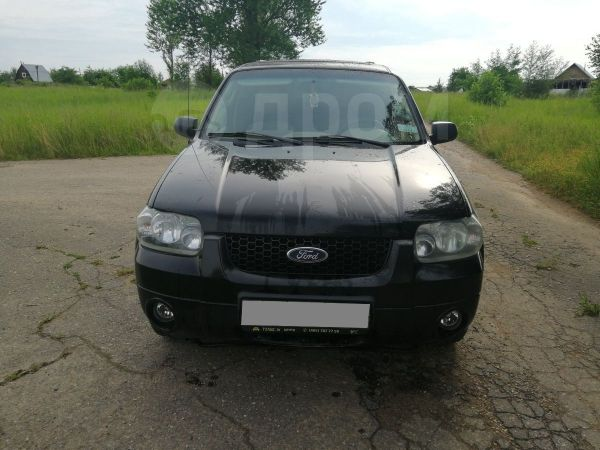 Ford Maverick, 2005 год, 420 000 руб.