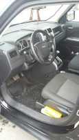 Jeep Liberty, 2008 год, 570 000 руб.