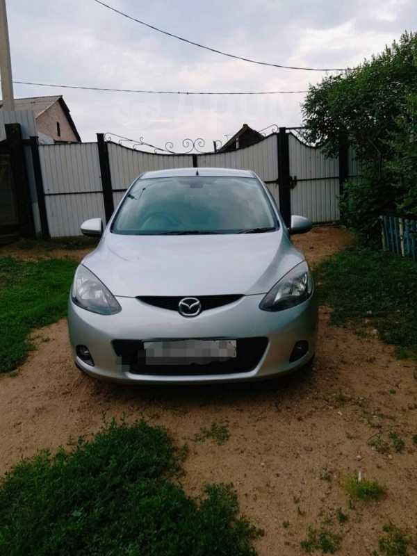 Mazda Demio, 2009 год, 380 000 руб.