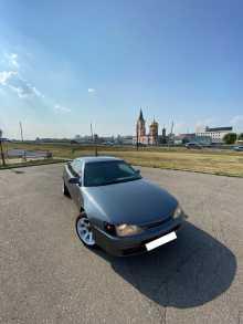 Барнаул Corolla Levin 1997