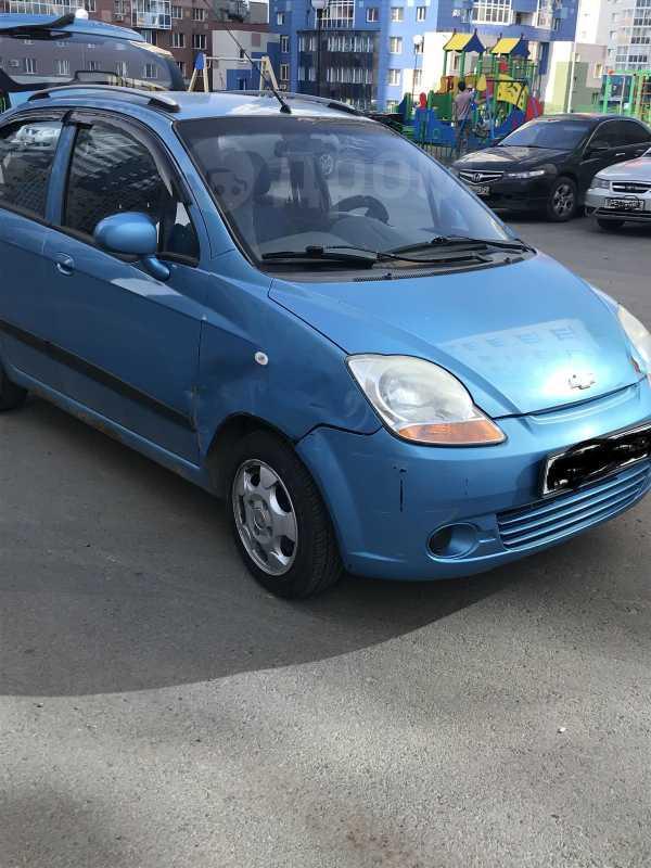 Chevrolet Spark, 2007 год, 190 000 руб.