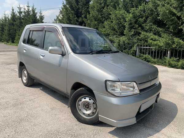 Nissan Cube, 1998 год, 83 000 руб.