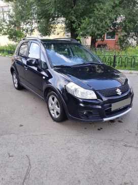 Томск SX4 2011