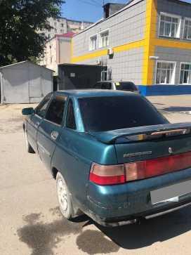 Горно-Алтайск 2110 2001