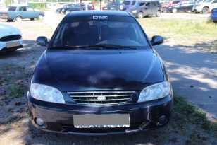 Воронеж Spectra 2008