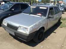 Саратов 2109 2004