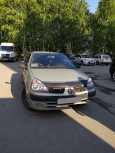 Renault Symbol, 2003 год, 130 000 руб.