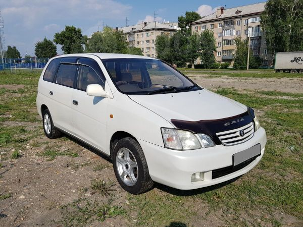 Toyota Gaia, 1999 год, 365 000 руб.