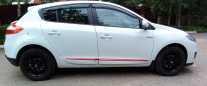 Renault Megane, 2013 год, 500 000 руб.