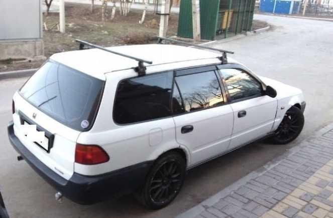 Honda Partner, 1999 год, 179 000 руб.
