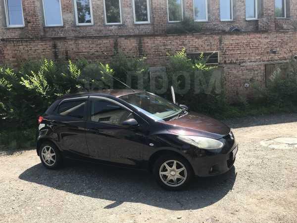 Mazda Demio, 2008 год, 400 000 руб.