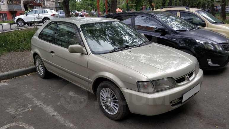 Toyota Corolla II, 1999 год, 150 000 руб.