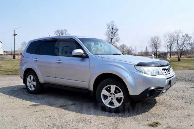 Subaru Forester, 2012 год, 910 000 руб.