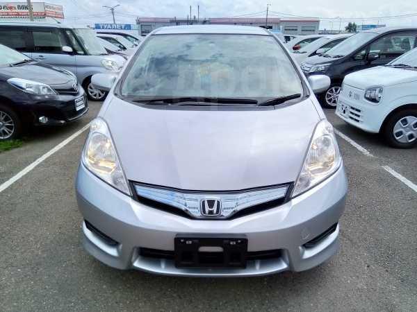 Honda Fit Shuttle, 2013 год, 657 000 руб.