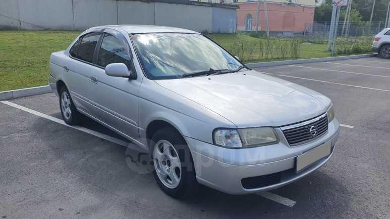 Nissan Sunny, 2004 год, 180 000 руб.
