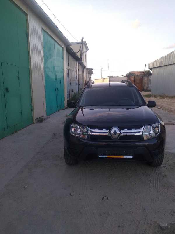 Renault Duster, 2020 год, 1 235 000 руб.