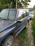 Suzuki Escudo, 1992 год, 155 000 руб.