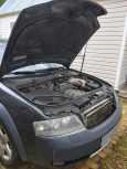 Audi A6 allroad quattro, 2003 год, 335 000 руб.