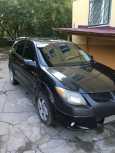 Pontiac Vibe, 2002 год, 330 000 руб.
