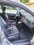 Honda CR-V, 2007 год, 785 000 руб.