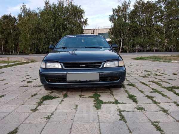 Toyota Carina E, 1995 год, 165 000 руб.