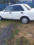 Nissan Sunny, 1992 год, 55 000 руб.