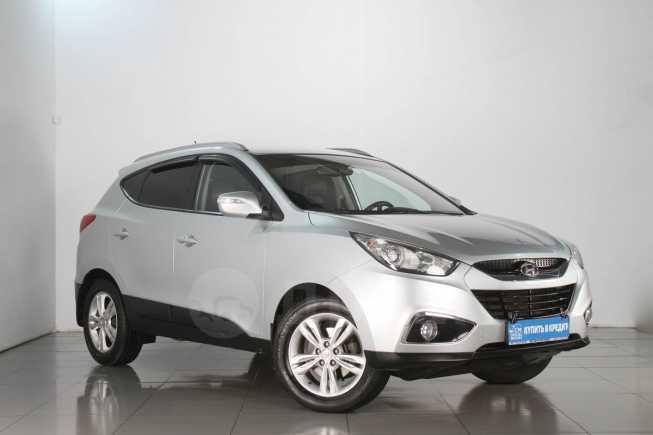 Hyundai ix35, 2012 год, 819 000 руб.