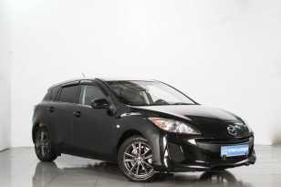 Челябинск Mazda Mazda3 2011