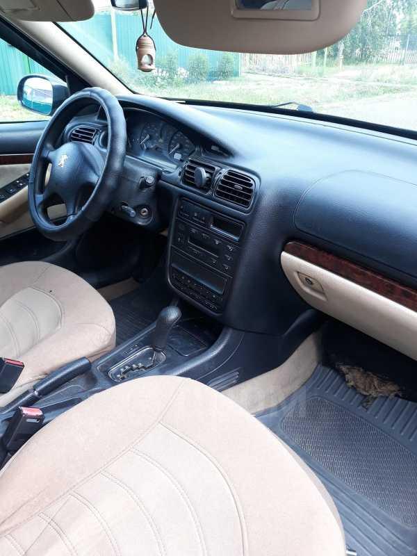 Peugeot 406, 1998 год, 105 000 руб.