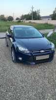 Ford Focus, 2013 год, 549 000 руб.