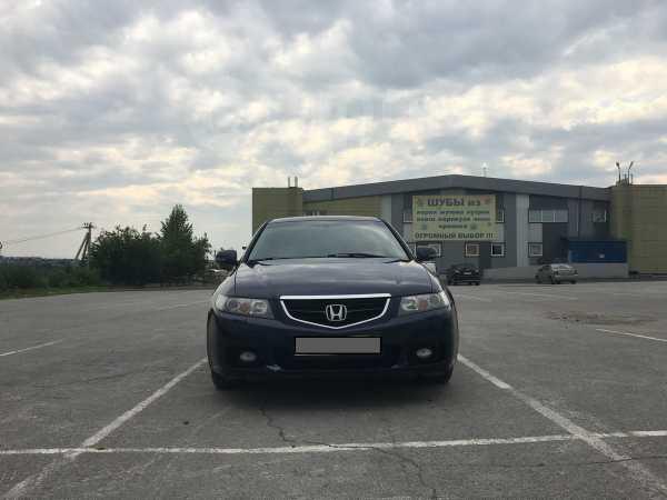 Honda Accord, 2005 год, 440 000 руб.