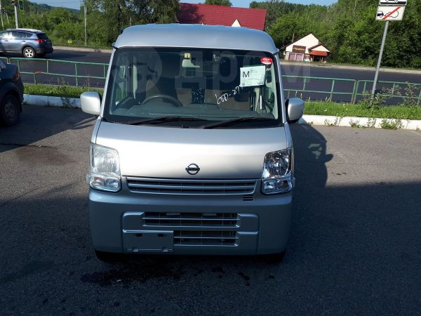 Nissan NV100 Clipper, 2016 год, 435 000 руб.