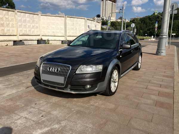 Audi A6 allroad quattro, 2008 год, 600 000 руб.
