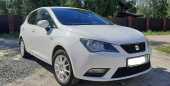 SEAT Ibiza, 2012 год, 445 000 руб.