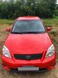 Toyota Matrix, 2002 год, 379 000 руб.