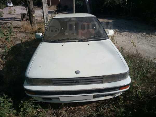 Toyota Sprinter, 1989 год, 35 000 руб.