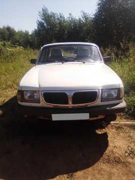Братск 3110 Волга 1998