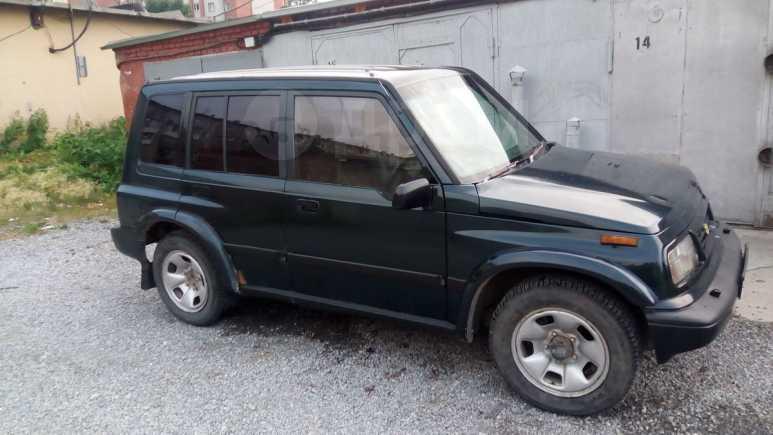 Suzuki Escudo, 1993 год, 149 000 руб.