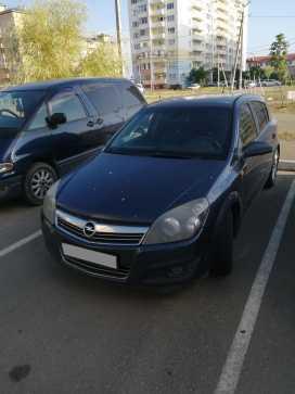 Афипский Astra 2009