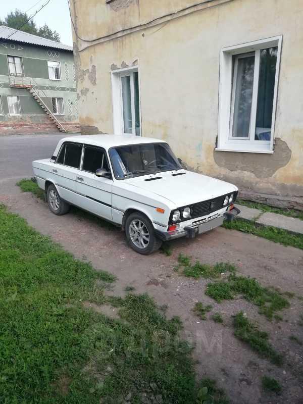 Лада 2106, 2005 год, 50 000 руб.