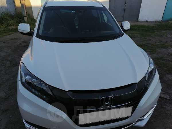 Honda Vezel, 2015 год, 1 155 000 руб.