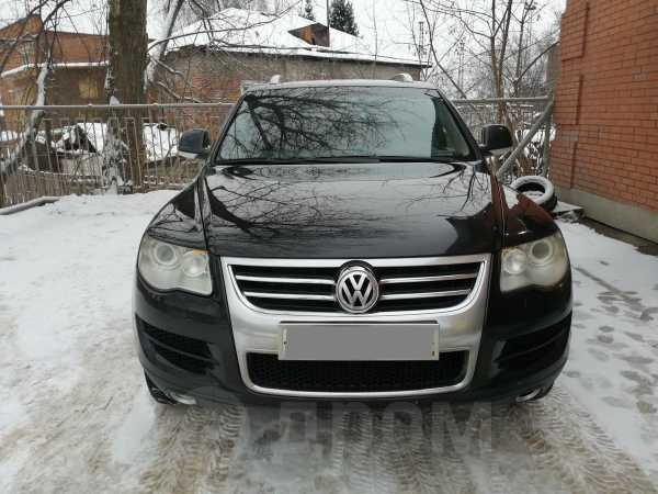 Volkswagen Touareg, 2008 год, 715 000 руб.