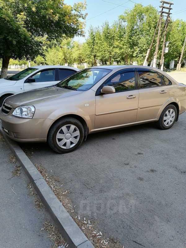 Chevrolet Lacetti, 2008 год, 280 000 руб.