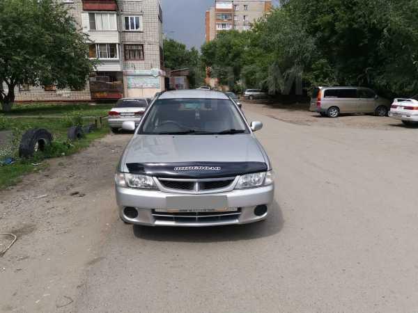 Nissan Wingroad, 2000 год, 217 000 руб.
