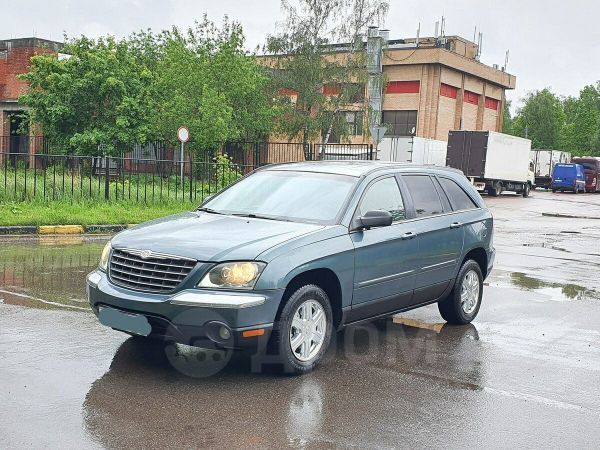 Chrysler Pacifica, 2005 год, 660 000 руб.