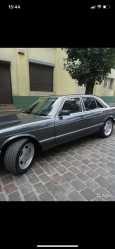 Mercedes-Benz S-Class, 1987 год, 380 000 руб.